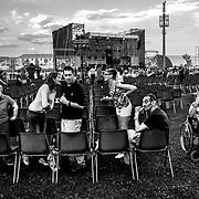 Cérémonie d'ouverture des Jeux Nationaux Special Olympics 2017 d'Italie, pour handicappés mentaux