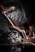 Wielitzska Salt Mines, Poland