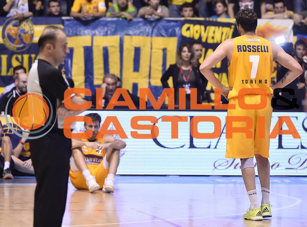 DESCRIZIONE : Torino Auxilium Manital Torino Giorgio Tesi Group Pistoia<br /> GIOCATORE : Guido Rosselli<br /> CATEGORIA : delusione<br /> SQUADRA : Manital Auxilium Torino<br /> EVENTO : Campionato Lega A 2015-2016<br /> GARA : Auxilium Manital Torino Giorgio Tesi Group Pistoia<br /> DATA : 07/12/2015 <br /> SPORT : Pallacanestro <br /> AUTORE : Agenzia Ciamillo-Castoria/R.Morgano<br /> Galleria : Lega Basket A 2015-2016<br /> Fotonotizia : Torino Auxilium Manital Torino Giorgio Tesi Group Pistoia<br /> Predefinita :