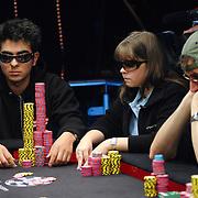 2007 World Series of Poker Europe- Media
