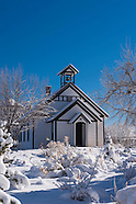 20140202 Winter Chatfield