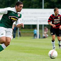 20090711 - FC DORDRECHT - RKC WAALWIJK