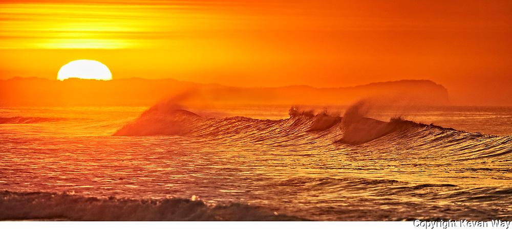 Barwon Heads sunrise