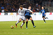FOOTBALL - ITALIAN CHAMP - INTERNAZIONALE v CROTONE 030218