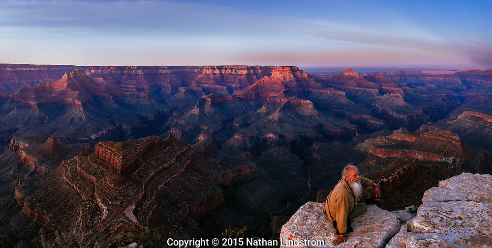 Grand Canyon National Park<br />