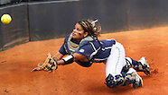 FIU SOFTBALL Field Dedication Game 2014