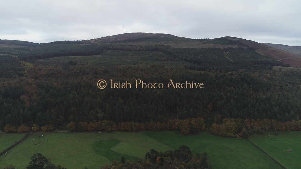 Slieve Foy County Louth Armagh north of Dundalk south of Newry County Down M1 between Cooley, Sleve Gullion