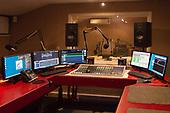 Radio Eenhoorn Studio 2017