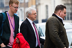 2018-03-25 SWNS - David Davis suffering illness leaves BBC following Andrew Marr Show