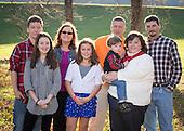 Shifflett Family (2012)