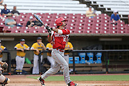 NCAA BSB: Emory University vs. State University of New York at Cortland (05-27-16)