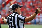 Jim Swider referee photos