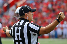 Jim Swider referee photos