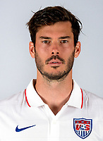 Concacaf Gold Cup Usa 2017 / <br /> Us Soccer National Team - Preview Set - <br /> Brad Evans