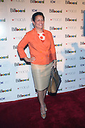 Debra Lee at The 2009 Billboard Women in Music Event held at The Pierre Hotel on October 2, 2009 in New York City