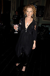 KELLY HOPPEN at jeweller Stephen Webster's Christmas party held at Home House, 20 Portman Square, London W1 on 11th December 2006.<br /><br />NON EXCLUSIVE - WORLD RIGHTS