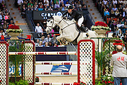 Emma Emanuelsson - Titan<br /> Rolex FEI World Cup Final 2013<br /> © DigiShots