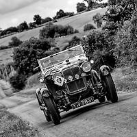 Car 09 Paul Wignall / Mark Appleton