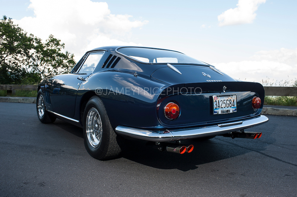 1964 Ferrari 275 GTB V12 - (c) Jamey Price for RM Auctions