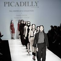 Toronto Fashion Week 2016<br /> #stephancaras #TFW #Torontofashionweek #fashion #picadillyfashion #picadilly #caras