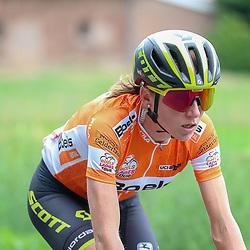 29-08-2018: Wielrennen: Ladies Tour: Nijmegen  <br /> Annemiek van Vleuten