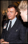 JAKE CODY, Quintessentially Foundation Poker Night,  annual poker night,  to raise money for Right to play, Greenhouse and Place2Be. Savoy. 13 November 2014.