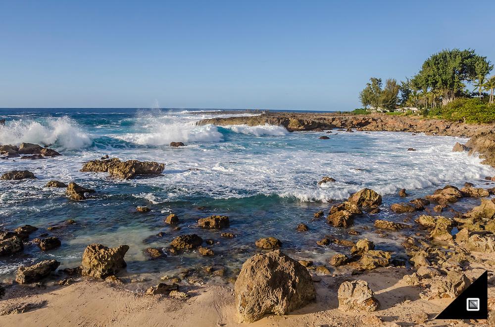 USA - Hawaii Oahu