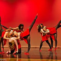 2012 (CDC) EHS Recital