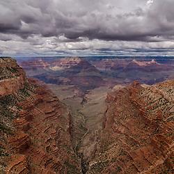 USA - Grand Canyon National Park