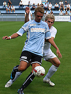 24 Aug 2008 Helsingør - Kastrup
