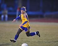 Oxford High Soccer 2010-11