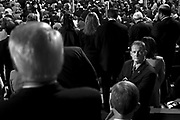 By DEB RIECHMANN, Associated Press Writer <br />