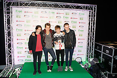 The Vamps - Free Radio Live