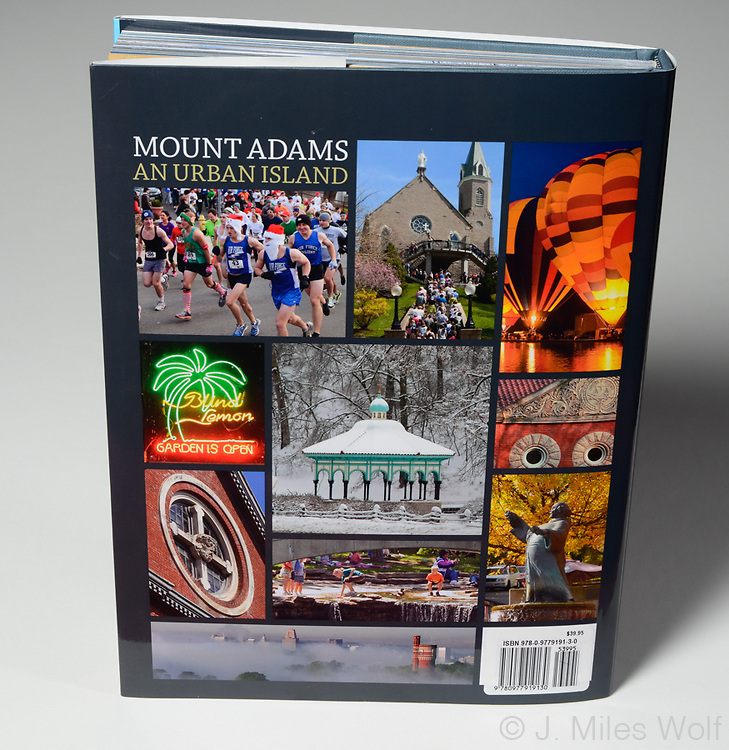 Mt Adams by by J. Miles Wolf and Neil Bortz, just published Dec 2012. Sample pages and information