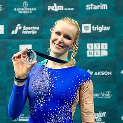 20190602: SLO, Artistic Gymnastics - FIG World Challenge Cup 2019, Day 4