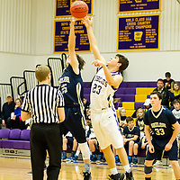 01-22-15 Berryville 8th Grade Boys vs. Shilo Christian