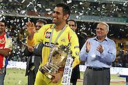 IPL S4 - The Final CSK v RCB