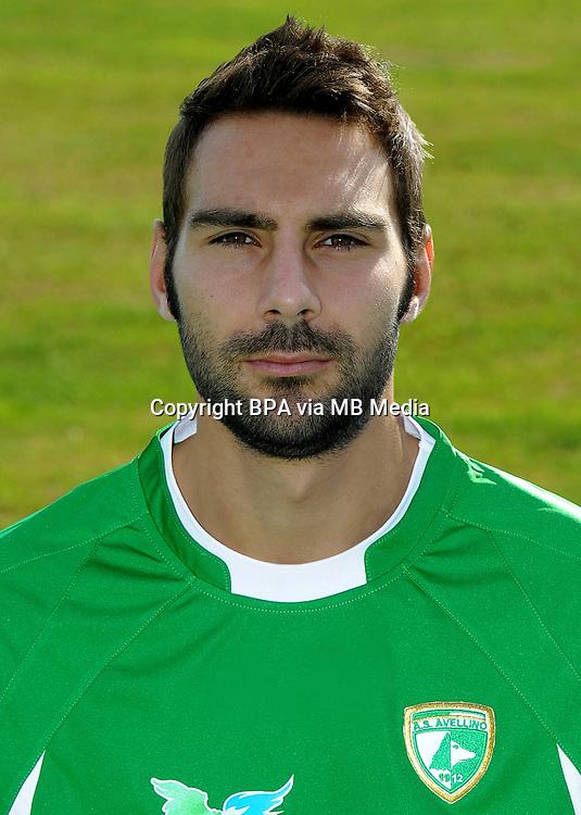 Italian League Serie B -2014-2015 / <br /> Gianmario Comi ( As Avellino )