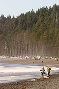 Rialto Beach, Washington State.
