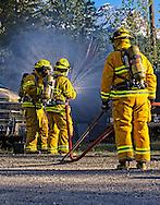 Field Volunteer Fire Department., British Columbia, canada,