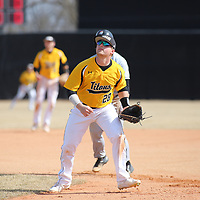 Baseball: University of Wisconsin Oshkosh Titans vs. Milwaukee School of Engineering Raiders