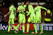 Brentford Middlesbrough 27/11/18