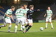 Dundee's Craig Wighton   - Celtic v Dundee  SPFL Development League at Cappielow<br /> <br />  - &copy; David Young - www.davidyoungphoto.co.uk - email: davidyoungphoto@gmail.com