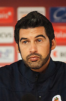 Paulo Fonseca - Coach  ( Fc Porto )