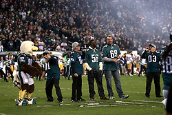 Stadium scenes from the December 26, 2015 NFC East Division game between Philadelphia Eagles and Washington Redskins at Lincoln Financial Field. (Photo by Bastiaan Slabbers)