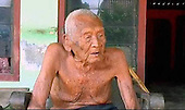 World's Oldest Man Found Living In Indonesia