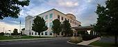 Community Rehabilitation Hostpital