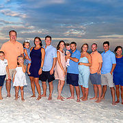Holmes Family Beach Photos