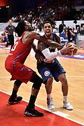 DESCRIZIONE: Biella Gran Gala' del basket - Italia - Portorico<br /> GIOCATORE: Dnaiel Hackett<br /> CATEGORIA: Nazionale Italiana Maschile Senior<br /> GARA: Biella Gran Gala' del basket - Italia - Portorico<br /> DATA: 30/06/2016<br /> AUTORE: Agenzia Ciamillo-Castoria
