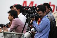 IPL - Knightriders Practice - Delhi